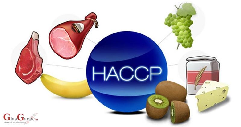 Online HACCP radionica HGK