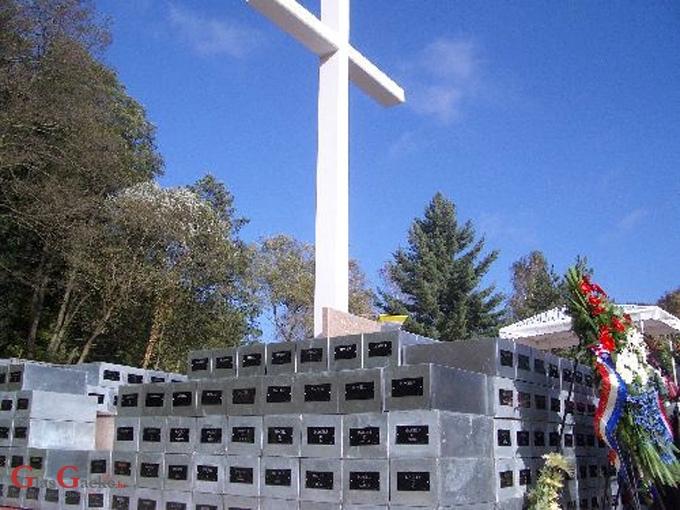 Macelj: Pokopani posmrtni ostatci 84 žrtve komunističkog režima