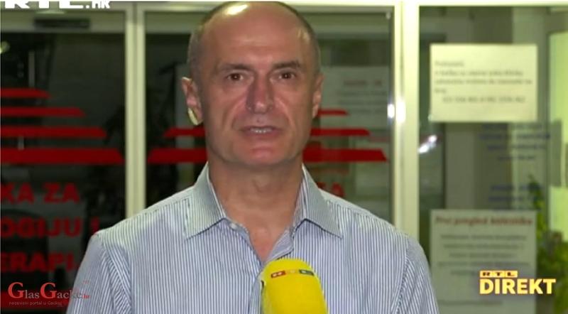 Zašto mediji šute?? Od korone je u Hrvatskoj od ožujka umrlo 200 osoba. A znate li koliko je preminulo od raka?'