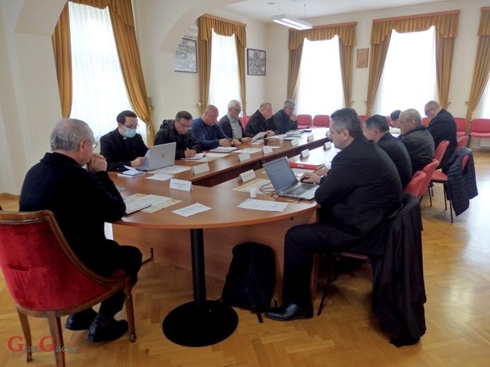 Proljetna sjednica Prezbiterskog vijeća