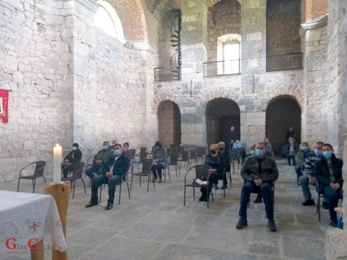 Presveto Trojstvo i Dan državnosti u Boričevcu