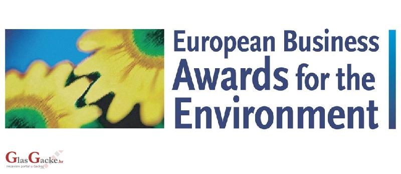 Natječaj za najbolje tvrtke u zaštiti okoliša otvoren do 20. srpnja