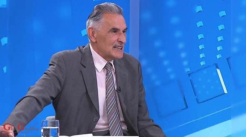 Kovačević: Hrvatska u Domovinskom ratu nije bila agresor i nema odgovornosti za ratnu štetu