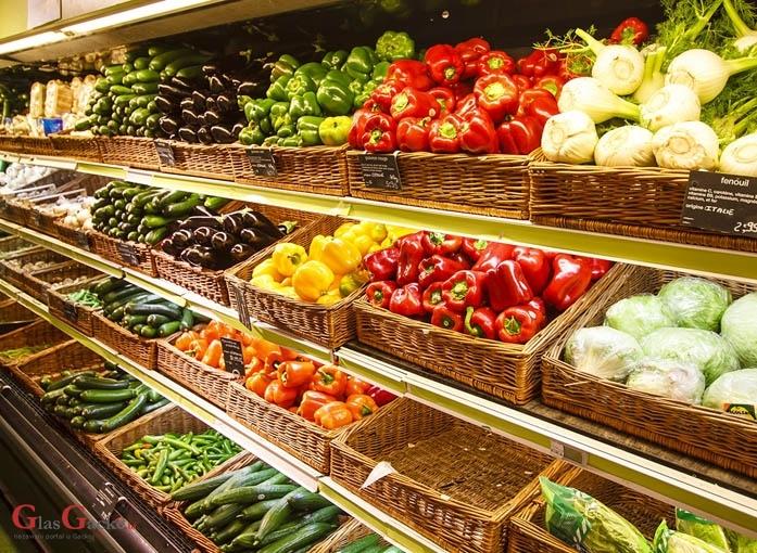 Izmjena i dopuna Zakona o zabrani nepoštenih trgovačkih praksi u lancu opskrbe hranom - e-savjetovanje