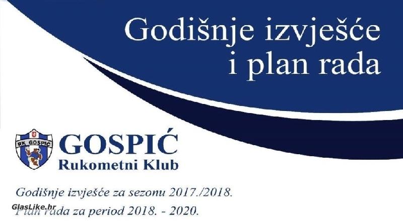 Tko su rukometaši i što predstavlja Rukometni klub Gospić ?