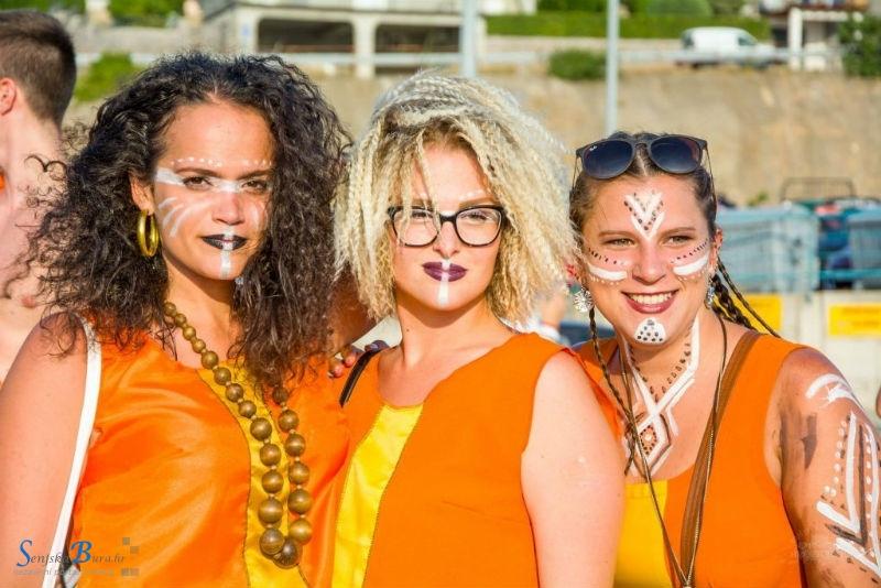 Prijavite se na 48. Međunarodni senjski ljetni karneval