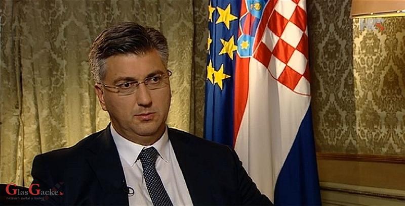 Čestitka predsjednika Vlade u povodu Dana državnosti