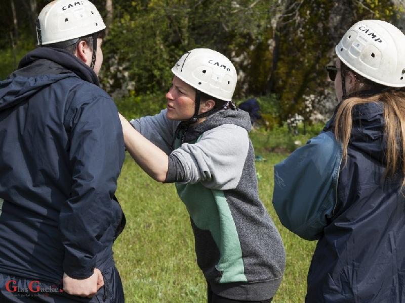 Započeo program Ljetna pustolovina namijenjen mladima diljem Hrvatske