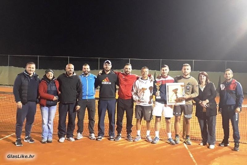 "Prijave za tenis turnir ""Gospić 2019"""