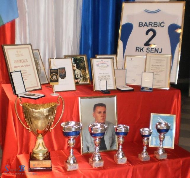 """15. Memorijalni rukometni turnir """"Robert Barbić – Beli"""""""