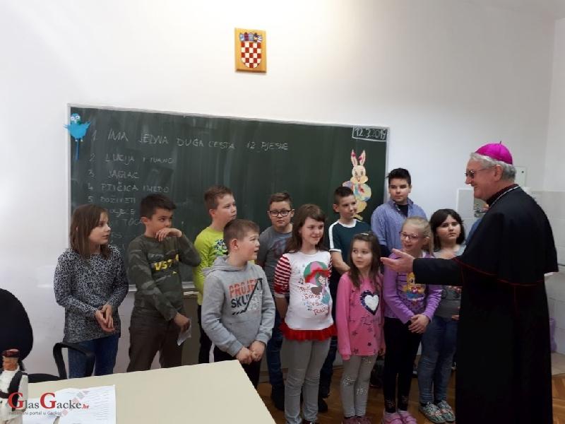 Poruka gospićko-senjskog biskupa mons.Zdenka Križića za Katehetsku nedjelju