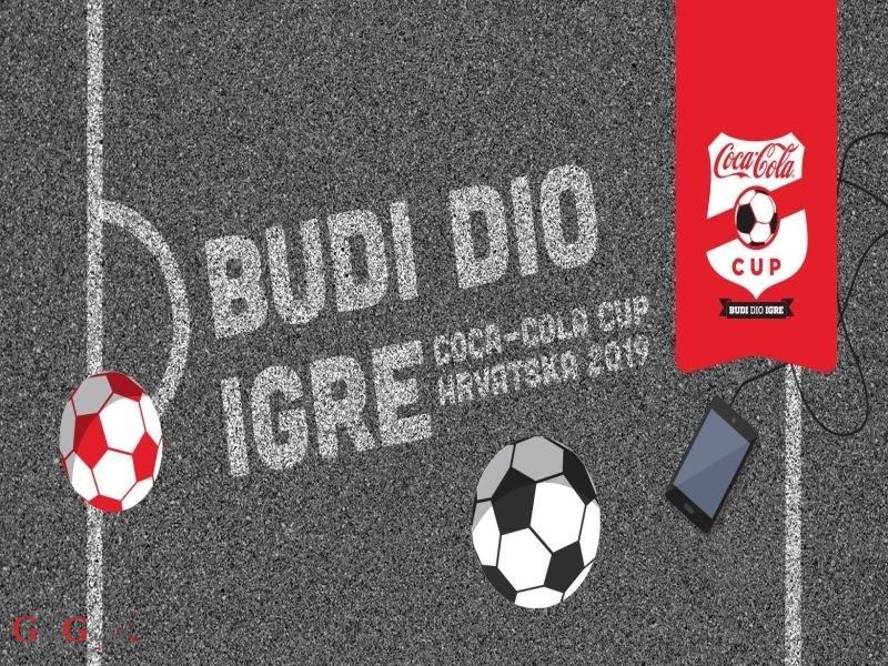 Coca – Cola Cup 2019