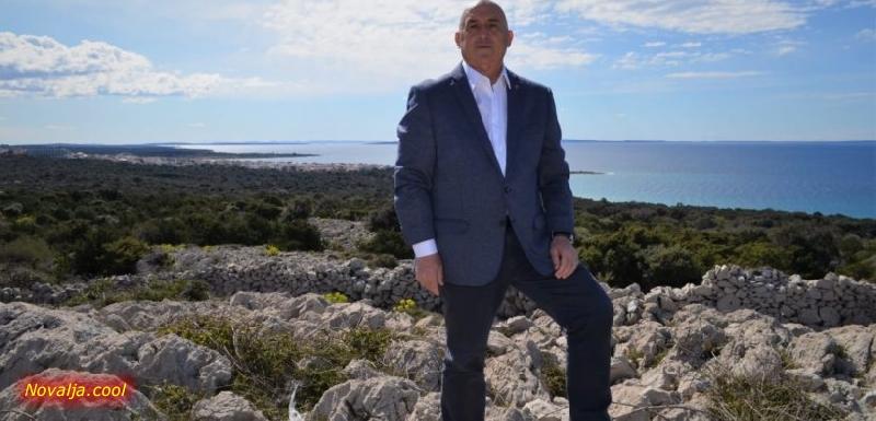 Ivan Dabo Đono (HDZ) novi je gradonačelnik Novalje
