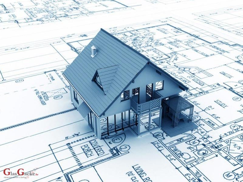 Izdavanje građevinskih i lokacijskih dozvola u narednih 14 dana bez primanja stranaka
