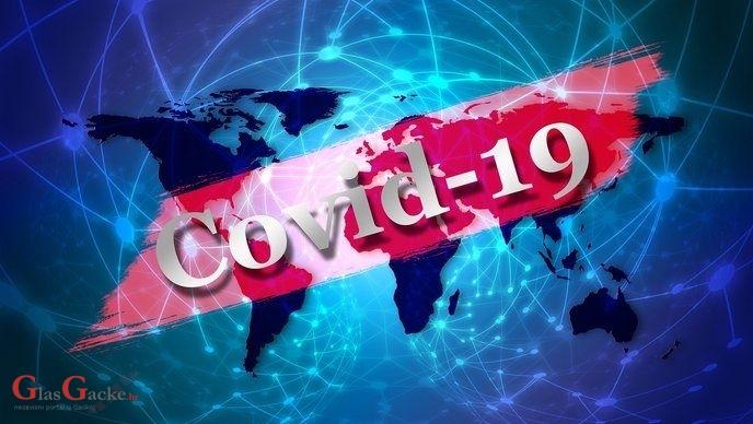 """Nema novozaraženih """"Covidom-19"""" u LSŽ-i, tri slučaja nepoštivanja mjera samoizolacije"""