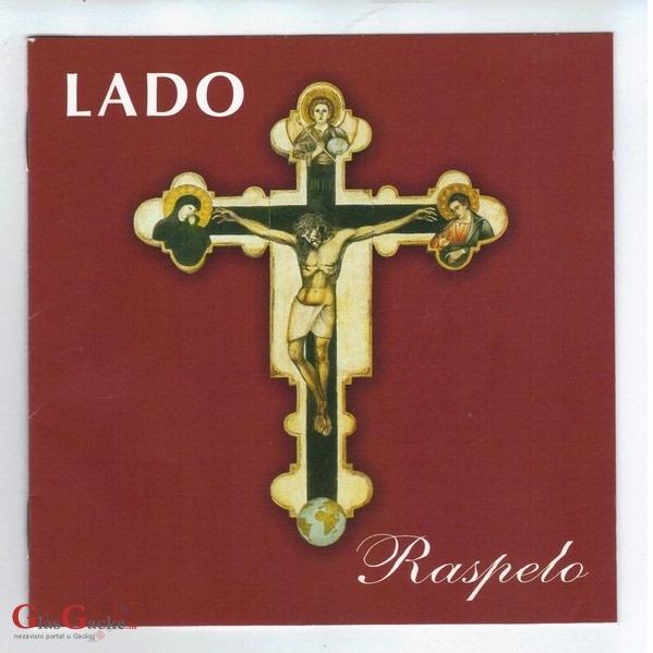 Korizmene note pasionske baštine ansambla LADO