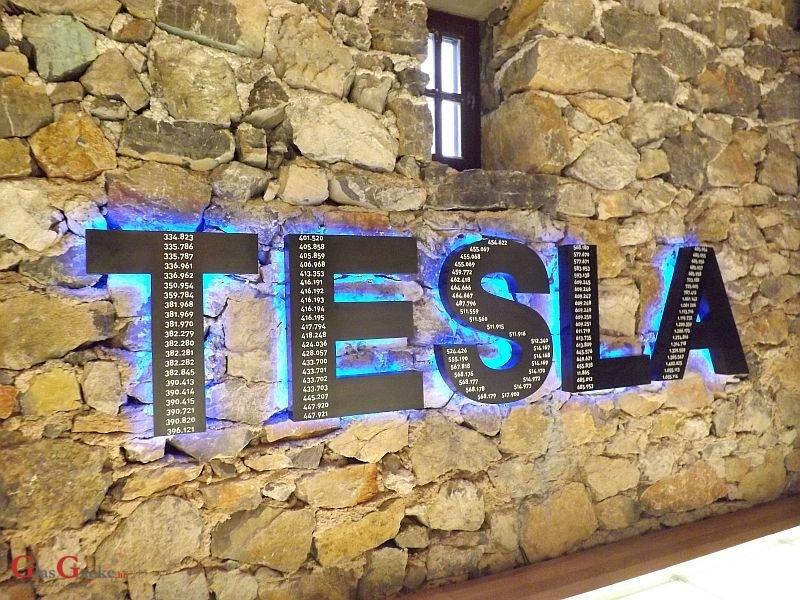 Prva europska kulturna ruta s polazištem iz Hrvatske nosit će ime Nikole Tesle