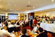 U Otočcu Networking breakfast – Ljudski resursi za male poduzetnike
