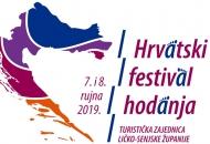 Hrvatski festival hodanja i ove godine