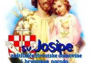 Sretan imendan Josipama i Josipima