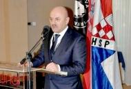 HSP traži brisanje svih pravaških stranaka registriranih nakon nje