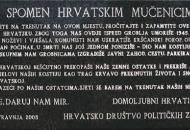 4. travnja 1945. u Gospiću