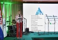 Predsjednica Grabar Kitarović na proslavi velikih obljetnica NP Plitvička jezera