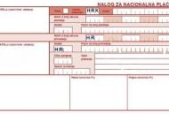 Niste u obvezati plaćati upise u poslovne registre