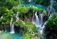Na današnji dan Plitvička jezera proglašena nacionalnim parkom