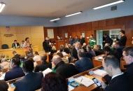 Hoće li Skupština Ličko-senjske županije biti konstituirana?