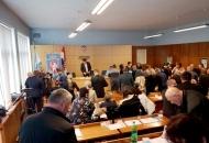 Nastavak konstituiranja županijske Skupštine danas u 18 sati