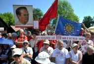 Zakonsko pravo na odštetu zbog poratnog komunističkog nasilja ima više od 100.000 ljudi u Sloveniji