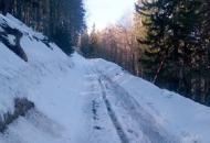 Zbog snijega NP Sjeveni Velebit službeno zatvoren