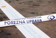 Poreznici i carinici u velikoj akciji po cijeloj Hrvatskoj