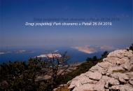 Za posjetitelje danas službeno otvoren NP Sjeverni Velebit