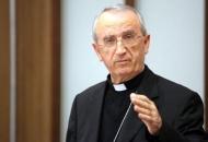 Nadbiskup Puljić: Tko će sad govoriti protiv Neba?