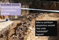 Propovijed koja je uznemirila crvene duhove u Zagrebu