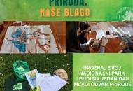 Na Plitvičkim jezerima obilježen Europski dan parkova