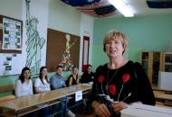 Ruža - kraljica europarlamentarnih izbora u Hrvatskoj