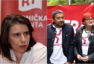 Debakl ekstremne ljevice na izborima u Hrvatskoj