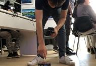"""U Otočcu održan Erasmus+ projekt """"Robotik Know-How"""""""