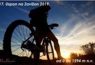 17. uspon na Zavižan - 22. lipnja