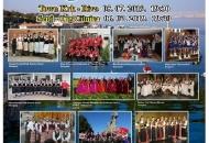 III. Adriatic Dance and Music Festival in Senj