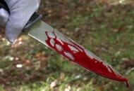 Izboli se noževima