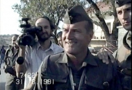 Sud: Zoran Erceg je bio u Mladićevoj službi kao osobni snimatelj