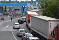 Dogovor sa Slovenijom oko ograničenja teretnog prometa