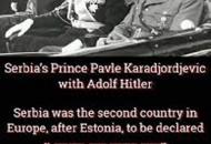 29. kolovoza 1941. – Nedićeva nacistička Srbija bila je prva zemlja u Europi s epitetom judenfrei