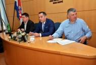 Skupština LSŽ - 4. studenoga