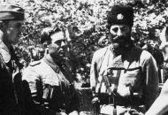 Kako su mase koljača četnika prešle su u partizane