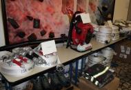 Veleposlanstvo SAD-a doniralo opremu hrvatskim vatrogascima